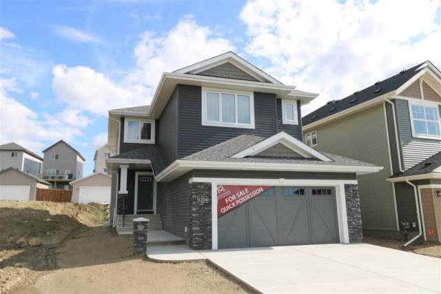 1256 Peregrine, Edmonton, AB T5S 0M3 (#E4128256) :: The Foundry Real Estate Company