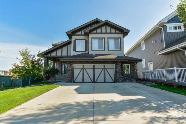 38 Verona Crescent, Spruce Grove, AB T7X 0J7 (#E4128259) :: Müve Team | RE/MAX Elite