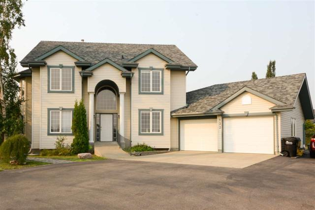 133 52458 RGE RD 223, Rural Strathcona County, AB T8A 5V1 (#E4128284) :: The Foundry Real Estate Company