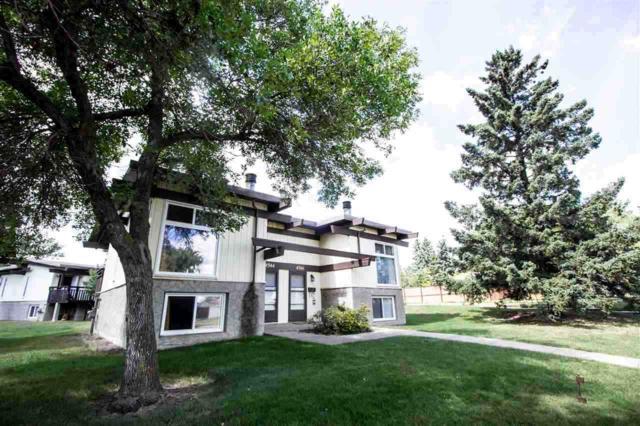 4344 76 Street, Edmonton, AB T6K 1V3 (#E4128294) :: The Foundry Real Estate Company