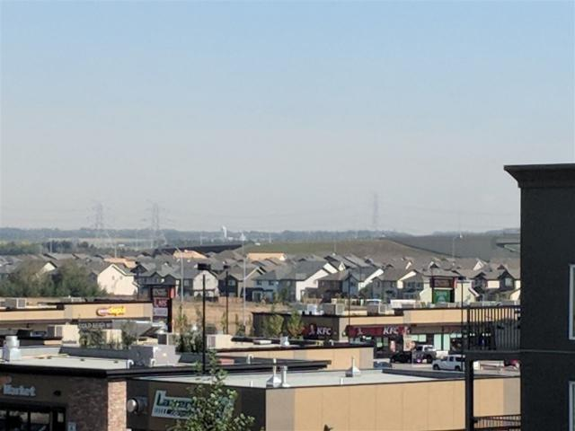 409 5005 165 Avenue, Edmonton, AB T5Y 0L8 (#E4128316) :: The Foundry Real Estate Company