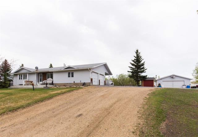 1 51309 RGE RD 225, Rural Strathcona County, AB T8C 1H3 (#E4128335) :: The Foundry Real Estate Company