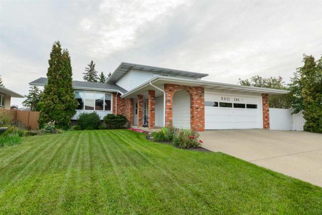 8411 186 Street, Edmonton, AB T5T 1H3 (#E4128340) :: The Foundry Real Estate Company