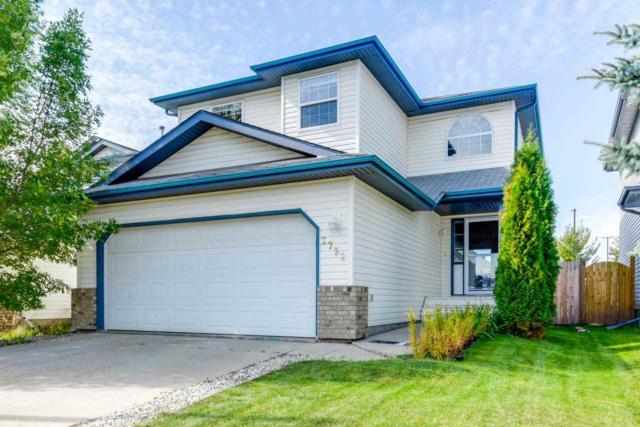 2732 33 Street, Edmonton, AB T6T 1P5 (#E4128369) :: The Foundry Real Estate Company