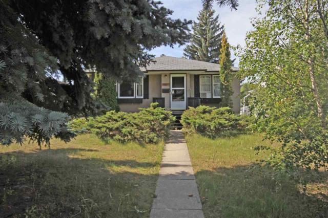 10818 134 Street, Edmonton, AB T5M 1H8 (#E4128370) :: The Foundry Real Estate Company
