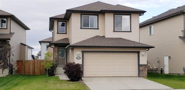 4407 204 Street, Edmonton, AB T6M 0M9 (#E4128372) :: The Foundry Real Estate Company