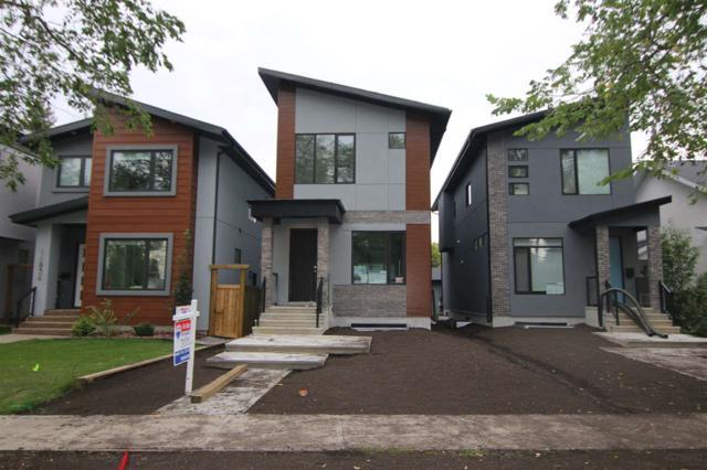 14032 106 Avenue, Edmonton, AB T5N 1B2 (#E4128393) :: Müve Team | RE/MAX Elite