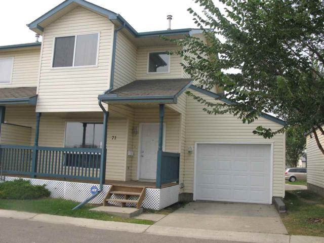 71 10909 106 Street, Edmonton, AB T5H 4M7 (#E4128407) :: Müve Team | RE/MAX Elite