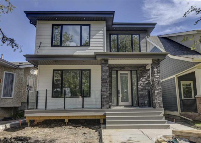 10441 148 Street, Edmonton, AB T5N 3G7 (#E4128422) :: The Foundry Real Estate Company
