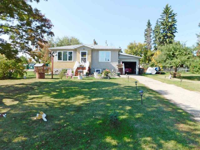 4728 50 Street, Bon Accord, AB T0A 0K0 (#E4128425) :: The Foundry Real Estate Company