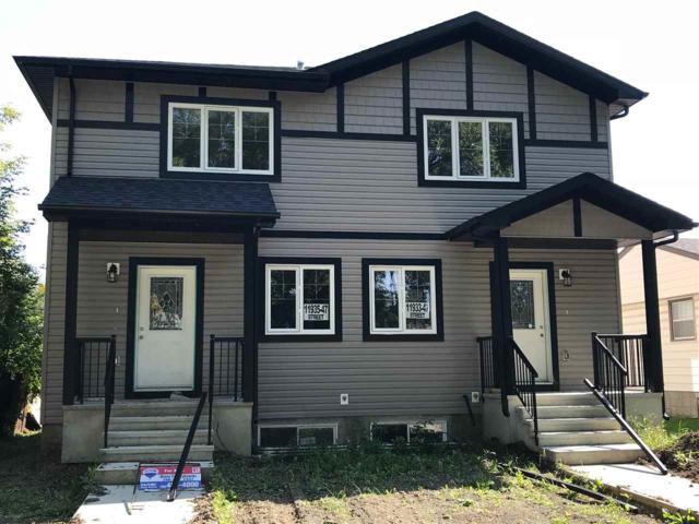 11933 47 Street, Edmonton, AB T5W 2W9 (#E4128428) :: The Foundry Real Estate Company