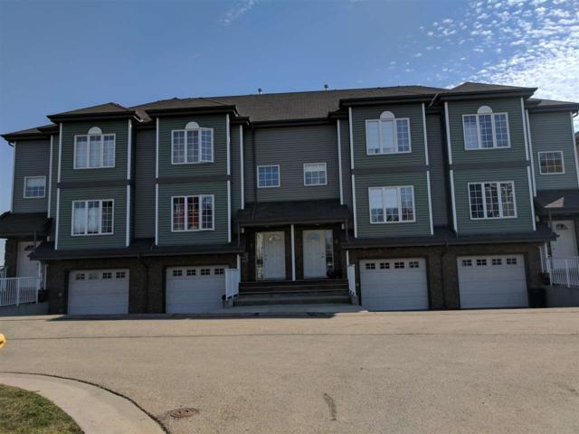 7 5102 30 Avenue, Beaumont, AB T4X 0A9 (#E4128436) :: The Foundry Real Estate Company