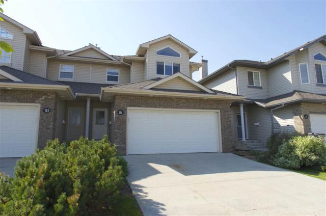 114 Westerra Boulevard, Stony Plain, AB T7Z 2Z7 (#E4128445) :: The Foundry Real Estate Company