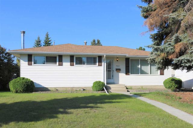 9314 168 Street, Edmonton, AB T5R 2W3 (#E4128452) :: The Foundry Real Estate Company
