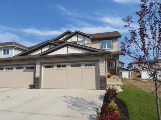 9 Hudson Cove, Spruce Grove, AB T7X 0R8 (#E4128484) :: The Foundry Real Estate Company
