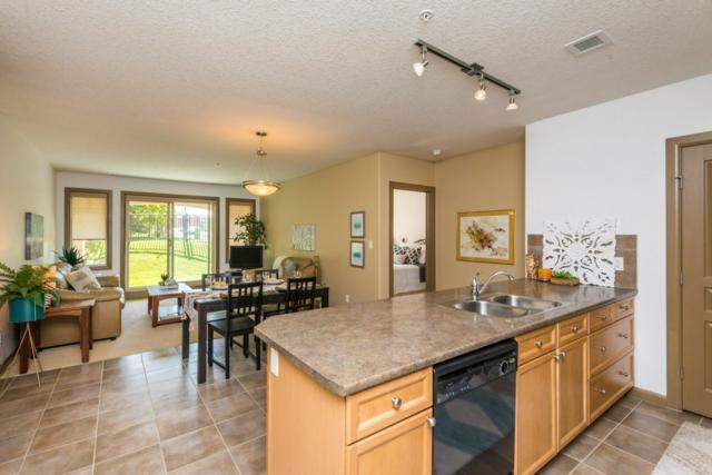 114 501 Palisades Way, Sherwood Park, AB T8H 0H8 (#E4128529) :: The Foundry Real Estate Company