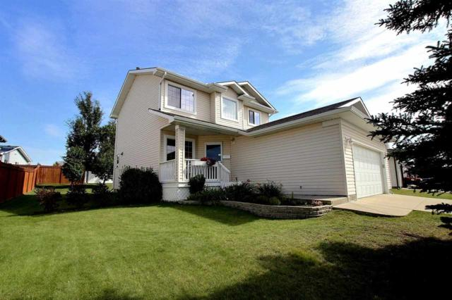 719 Balfour Close, Edmonton, AB T5T 6H7 (#E4128537) :: The Foundry Real Estate Company
