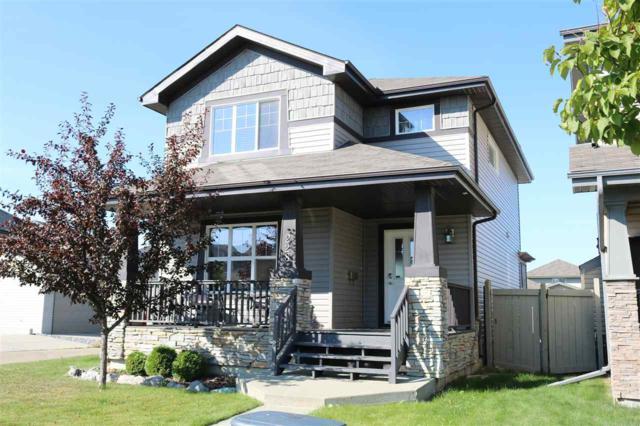 228 60 Street SW, Edmonton, AB T6X 0J7 (#E4128552) :: The Foundry Real Estate Company