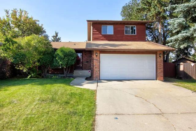 197 Grand Meadow Crescent, Edmonton, AB T6L 1X1 (#E4128602) :: The Foundry Real Estate Company