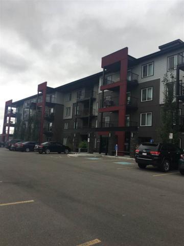 214 5521 7 Avenue SW, Edmonton, AB T5X 2A8 (#E4128614) :: The Foundry Real Estate Company