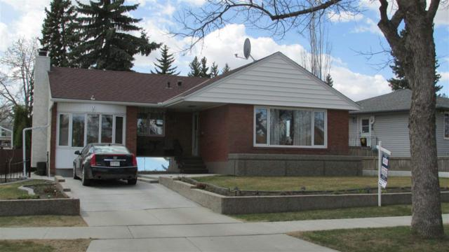 12390 131 Street, Edmonton, AB T5L 1N3 (#E4128616) :: The Foundry Real Estate Company