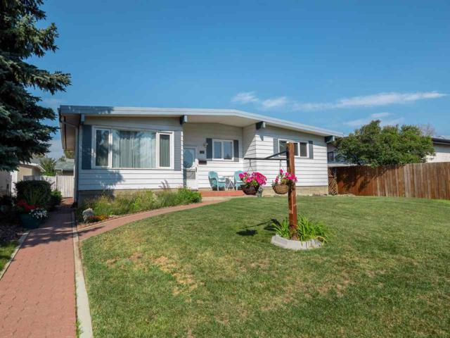 7808 145 Avenue, Edmonton, AB T5C 2S7 (#E4128621) :: The Foundry Real Estate Company