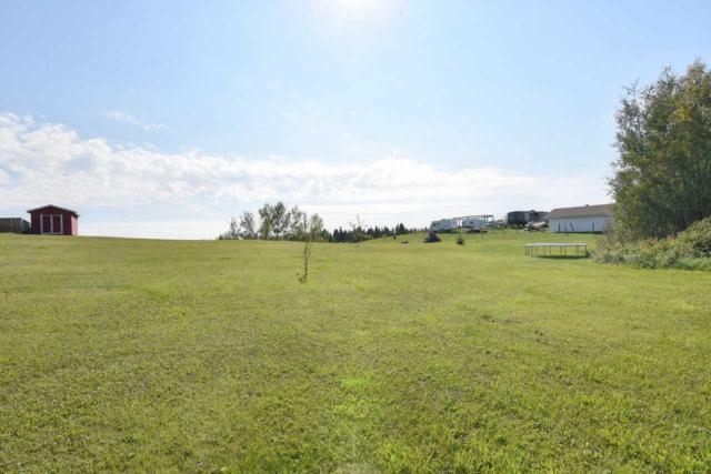 320 & 321 57201 Rng Rd 102, Rural St. Paul County, AB T0A 2G0 (#E4128636) :: Mozaic Realty Group