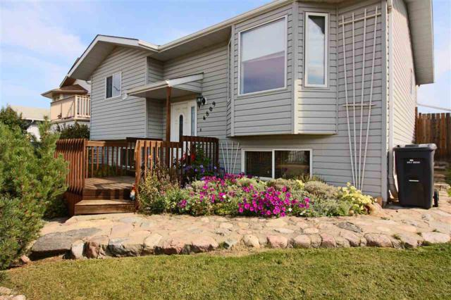 4809 45 Street, Cold Lake, AB T9M 1Z6 (#E4128647) :: Müve Team | RE/MAX Elite