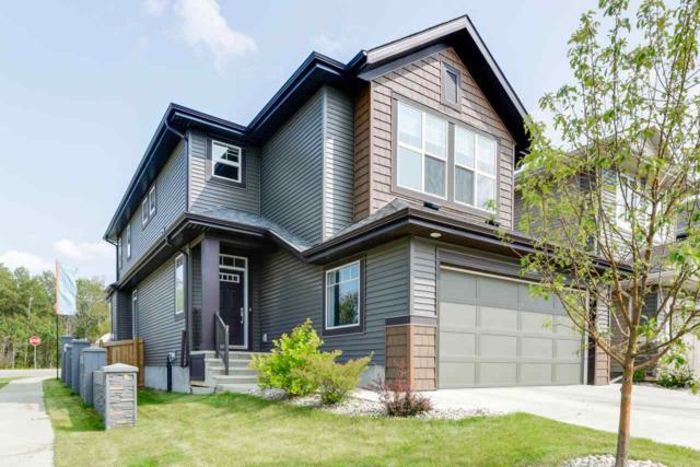503 Merlin Landing, Edmonton, AB T5S 0H2 (#E4128656) :: The Foundry Real Estate Company