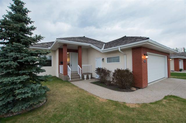 50 1225 Wanyandi Road, Edmonton, AB T6M 2W7 (#E4128661) :: The Foundry Real Estate Company