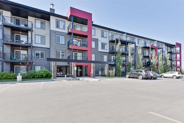 216 5521 7 Avenue, Edmonton, AB T6X 2A8 (#E4128684) :: The Foundry Real Estate Company