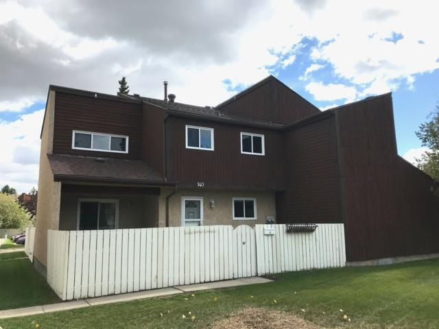 140 Kaskitayo Crest, Edmonton, AB T6J 3T3 (#E4128688) :: The Foundry Real Estate Company