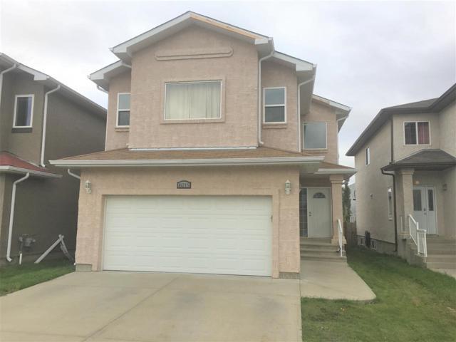 16215 54B Street, Edmonton, AB T5Y 0E8 (#E4128691) :: The Foundry Real Estate Company