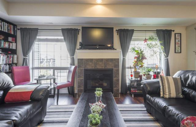 66 7293 South Terwillegar Drive, Edmonton, AB T6R 0N5 (#E4128693) :: The Foundry Real Estate Company