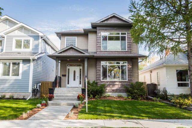 9320 81 Avenue, Edmonton, AB T6C 0X3 (#E4128694) :: Müve Team | RE/MAX Elite