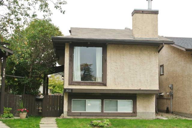 3632 43A Avenue, Edmonton, AB T6L 4L2 (#E4128699) :: The Foundry Real Estate Company