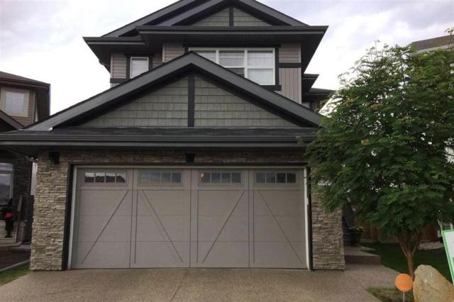 16508 36 Street, Edmonton, AB T5Y 0N8 (#E4128705) :: Müve Team | RE/MAX Elite