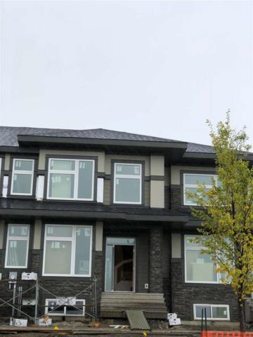 171 Hays Ridge Boulevard, Edmonton, AB T6W 3B6 (#E4128706) :: The Foundry Real Estate Company
