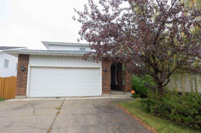 16907 109 Street, Edmonton, AB T5X 3C2 (#E4128724) :: The Foundry Real Estate Company