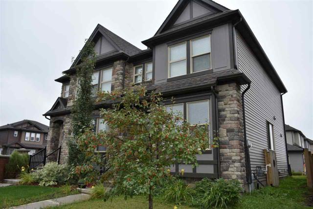 100 Greenbury Boulevard, Spruce Grove, AB T7X 0K6 (#E4128756) :: The Foundry Real Estate Company