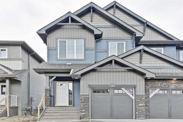 Edmonton, AB T5S 0M1 :: The Foundry Real Estate Company