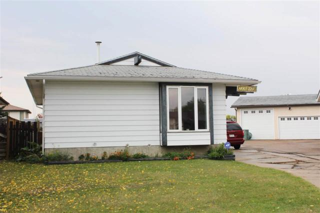 14003 120A Street NW, Edmonton, AB T5X 3T4 (#E4128768) :: The Foundry Real Estate Company