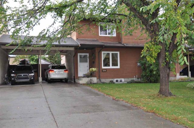2212 114 Street, Edmonton, AB T6J 5L6 (#E4128771) :: The Foundry Real Estate Company