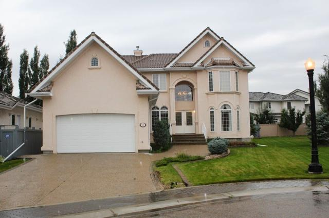 516 Whiston Place, Edmonton, AB T6M 2C6 (#E4128789) :: The Foundry Real Estate Company