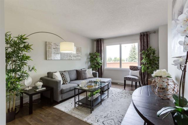 146 16725 106 Street, Edmonton, AB T5X 5G5 (#E4128798) :: The Foundry Real Estate Company