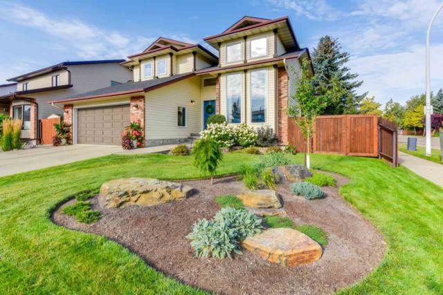 704 Wanyandi Road, Edmonton, AB T5T 4K8 (#E4128806) :: The Foundry Real Estate Company