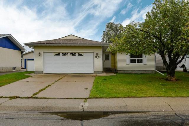 12911 26 Street, Edmonton, AB T5A 3X8 (#E4128830) :: The Foundry Real Estate Company