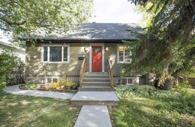6839 111 Street, Edmonton, AB T6H 3G2 (#E4128850) :: The Foundry Real Estate Company
