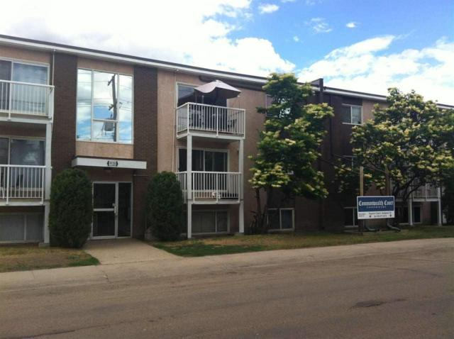 207 9120 106 Avenue, Edmonton, AB T5H 0M9 (#E4128855) :: Müve Team   RE/MAX Elite