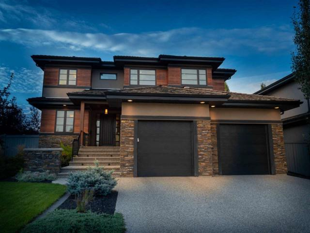 4504 Donsdale Drive, Edmonton, AB T6M 2Y4 (#E4128887) :: The Foundry Real Estate Company